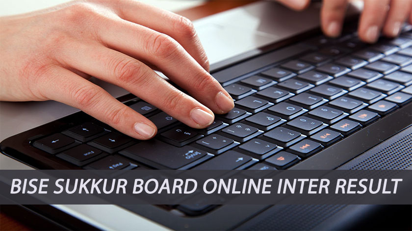 bise sukkur board inter result online